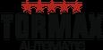 Tormax logo