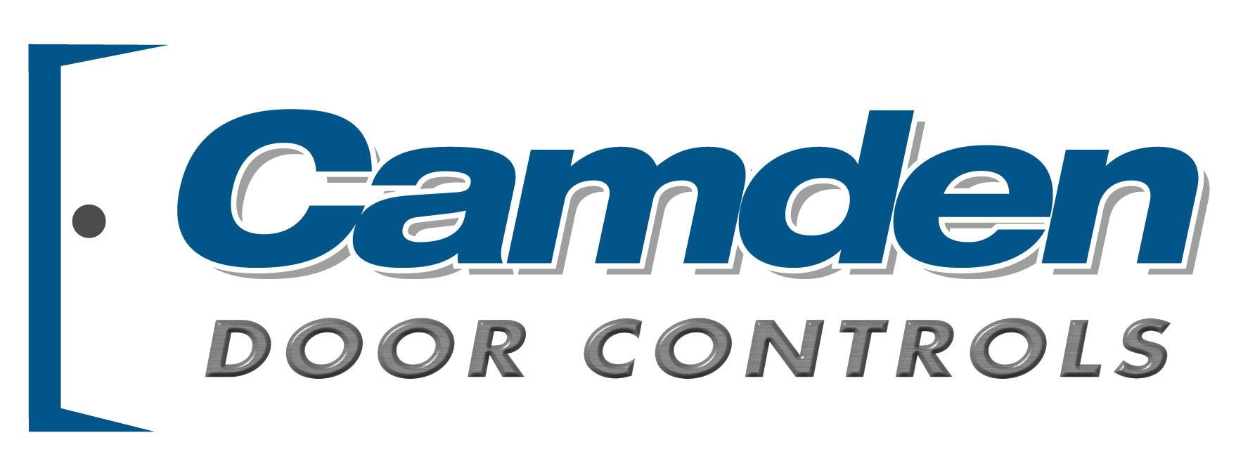 Camden Door Controls Logo JPG