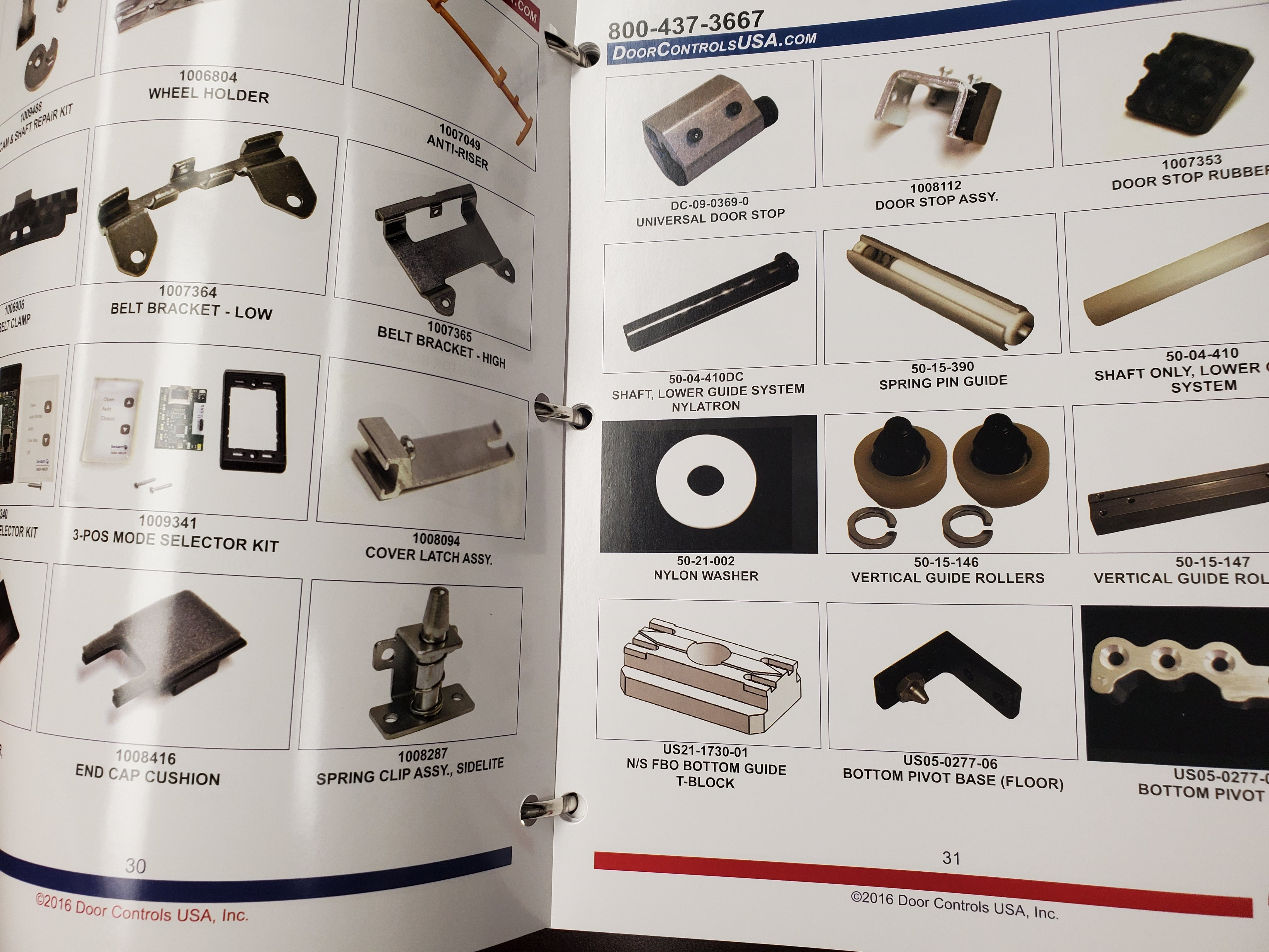 Auto Catalog